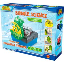 Сборный набор Easy Science Генератор мыльных пузырей (5060249451792)