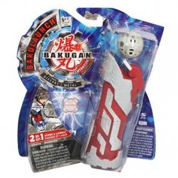 Игрушки:Роботы, трансформеры:Трансформеры, бакуганы:Устройство 64355-4 пусковое Bakugan S4 SPIN MASTER