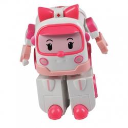 Игрушки:Роботы, трансформеры:Трансформеры, бакуганы:Трансформер 83172 Эмбер 10см POLI