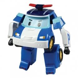 Игрушки:Роботы, трансформеры:Трансформеры, бакуганы:Трансформер 83171 Поли 10см POLI