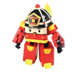 Игрушки:Роботы, трансформеры:Трансформеры, бакуганы:Трансформер 83170 Рой 10см POLI