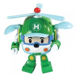 Игрушки:Роботы, трансформеры:Трансформеры, бакуганы:Трансформер 83169 Хэли 10см POLI