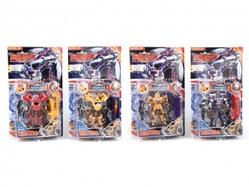 Игрушки:Роботы, трансформеры:Трансформеры, бакуганы:Трансформер CA136 Робот, в блистере 28*46*7,5см