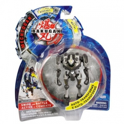Игрушки:Роботы, трансформеры:Трансформеры, бакуганы:Фигурка 64375-4 Bakugan S4 Мехтоган SPIN MASTER