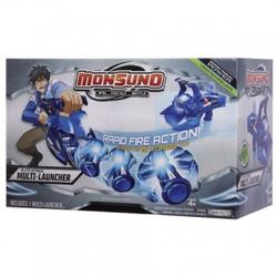 Игрушки:Роботы, трансформеры:Трансформеры, бакуганы:Устройство 26868 Monsuno Автоматическое боевое пусковое MONSUNO (Монсуно)