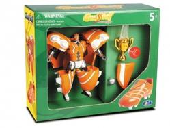 Игрушки:Роботы, трансформеры:Трансформеры, бакуганы:Трансформер 86040 Бутсы, в коробке Happy Well