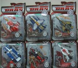 Игрушки:Роботы, трансформеры:Трансформеры, бакуганы:Трансформер HE552B робот со светом на листе