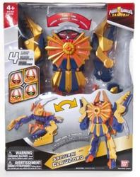 Игрушки:Роботы, трансформеры:Трансформеры, бакуганы:Трансформер 31577 2 в 1 Мегазорд POWER RANGERS SAMURAI