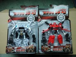 Игрушки:Роботы, трансформеры:Трансформеры, бакуганы:Робот HG155A в блистере 21,5см