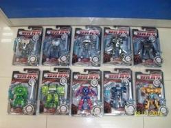 Игрушки:Роботы, трансформеры:Трансформеры, бакуганы:Робот HG667B в блистере 21*32*8,5см