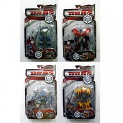 Игрушки:Роботы, трансформеры:Трансформеры, бакуганы:Робот HT076A в блистере 20*32,5*5см