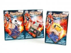 Игрушки:Роботы, трансформеры:Трансформеры, бакуганы:Робот HF111 Машина, в блистере 25*17*3,5см