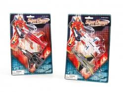 Игрушки:Роботы, трансформеры:Трансформеры, бакуганы:Робот HF375 Самолет, в блистере 25*17*5см