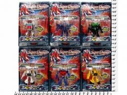 Игрушки:Роботы, трансформеры:Трансформеры, бакуганы:Робот HF149B в блистере 28,5*19,5*5см