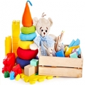 Лучшие игрушки – безопасные игрушки
